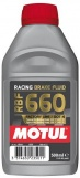 Motul racing brake fluid 660 500ml